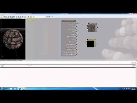 Unreal Development Kit UDK Tutorial - 24 - Normal Maps
