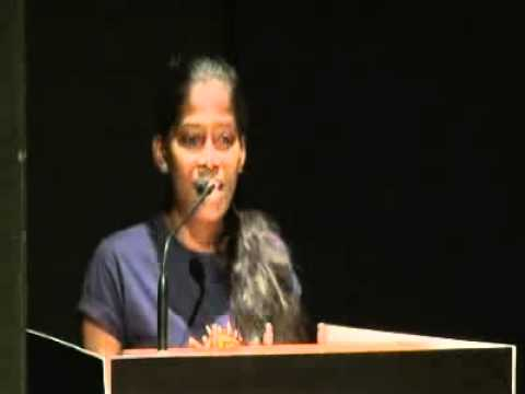 TEDxNarimanPoint - Jyothi Reddy - Transformation in Education