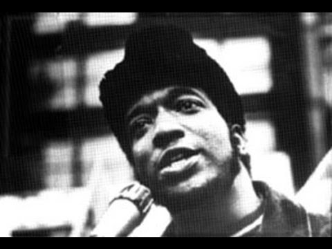 The Killing of Fred Hampton
