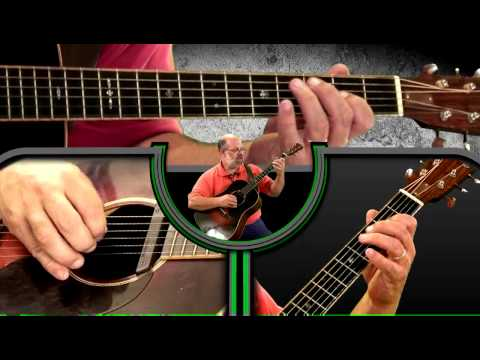 Steve Eulberg: Celtic Song - Kesh Jig