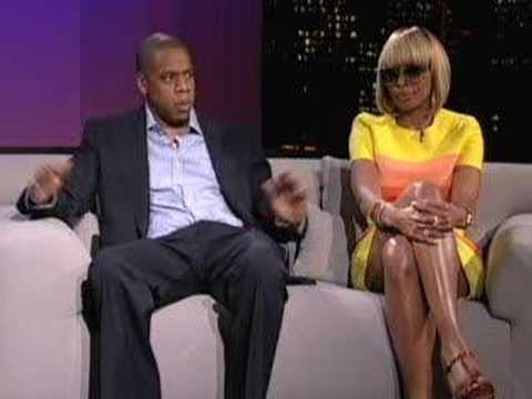 TAVIS SMILEY | Guest: Jay-Z | PBS