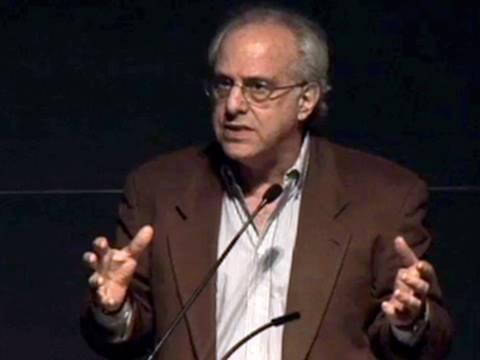 Understanding the China / US Economic Relationship - Richard Wolff