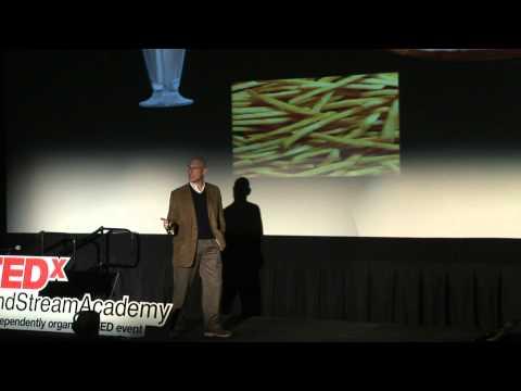 TEDxMindStreamAcademy - Dr. Howard Rankin - How Balancing Your Brain Balances You