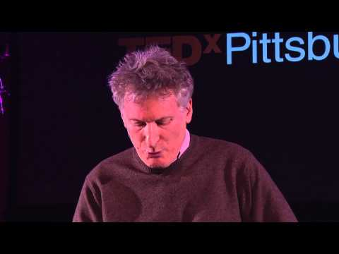 TEDxPittsburgh - Barry Ames - In Spite of Themselves