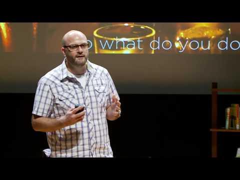 TEDxTokyo - オーウェン・ロジャーズ - 05/15/10 - (日本語)