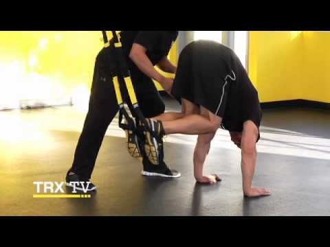 TRXtv: March Featured Movement: Week 2