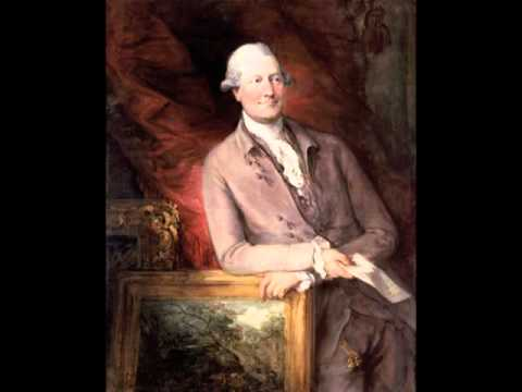 Portrait of James Christie, Thomas Gainsborough