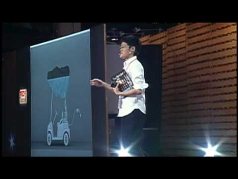 TEDxTaipei - Alice Wang -  Designer or Dream-maker? (王艾莉 - 設計師?還是夢想家?)