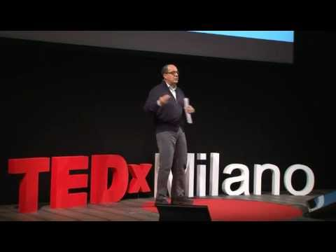 TEDxMilano - Paolo De Castro - welcome to the scarcity age