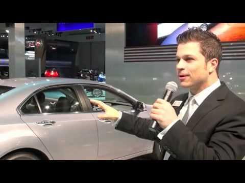 The LA Auto Show 2010 by NYVS member Skip B.