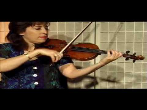 "Violin Lesson - Song Demonstration - ""Ode To Joy"""