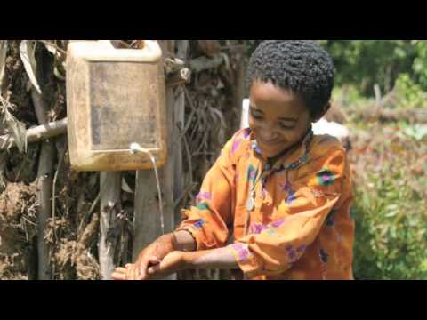 Treating Blindness in Africa