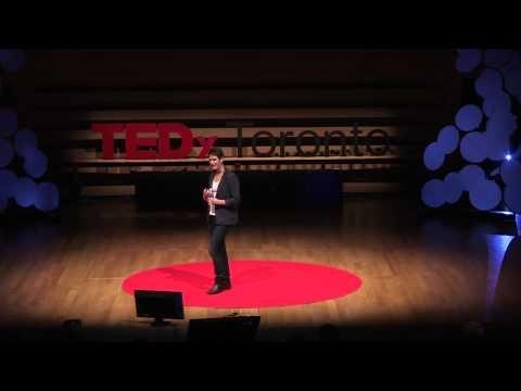 TEDxToronto - Carlyle Jansen - Redefining Relationships