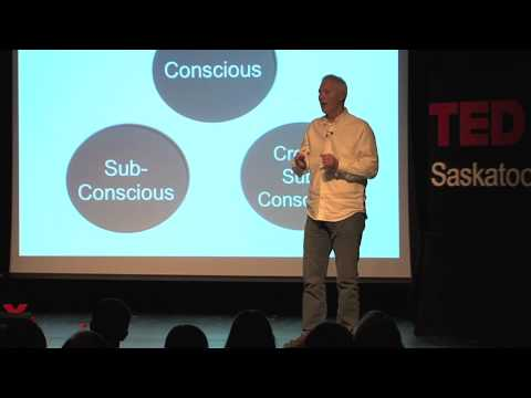 TEDxSaskatoon - Gregg Cochlan - Peaceful Coexistence: One Mind @ a Time