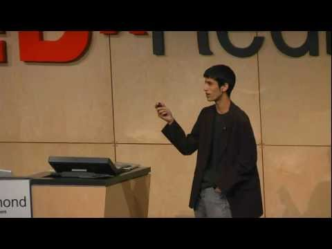 TEDxRedmond - Tyler Menezes - What The Internet Can Teach Us About Everything, and Why