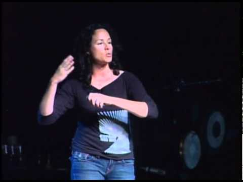 TEDxAsheville - Angela Shelton - Squish: The Heart of the Matter