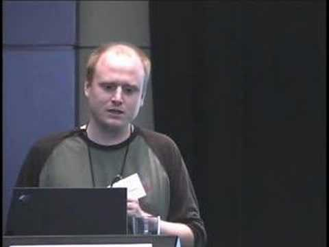Seattle Conference on Scalability: Scalable Wikipedia with E