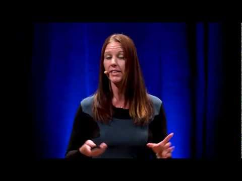 TEDxBrussels - Eileen Bartholomew - The XPrize Foundation of 2061