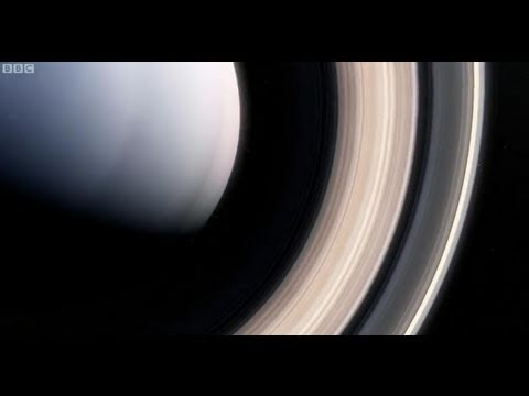 Saturn's Rings - Wonders of the Solar System - BBC