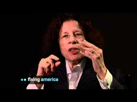 NEED TO KNOW | Fran Lebowitz on turning consumers into citizens | PBS