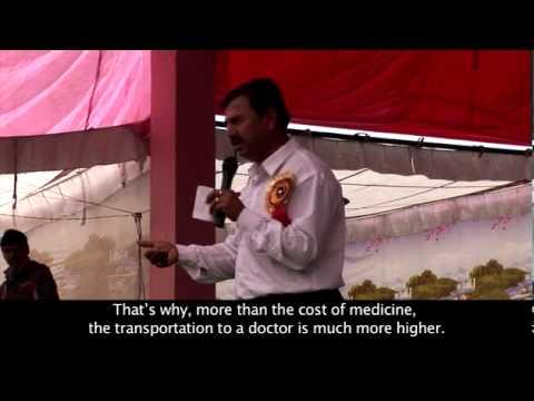 TEDxShekhavati - Anwar Ali - 01/19/10