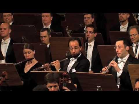 The Cleveland Orchestra: Bruckner: Symphony No. 5, II. Adagio. Sehr langsam