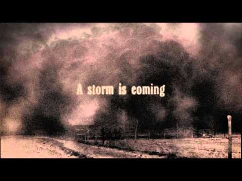 "The Dust Bowl: ""Suffocating blackness"" (coming to PBS beginning Nov. 18th)"