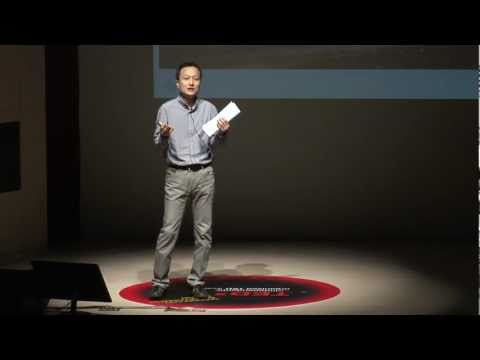 TEDxDaedeokValley-JinKyu Hong-Climate Change:Of the people, For the people, By the people