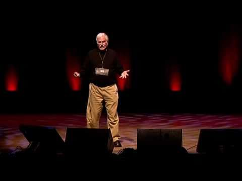 TEDx Brussels 2010 - Frank Tipler - The Ultimate Future
