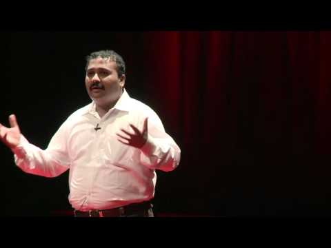 TEDxGateway - Narayanan Krishnan - To give without a reason