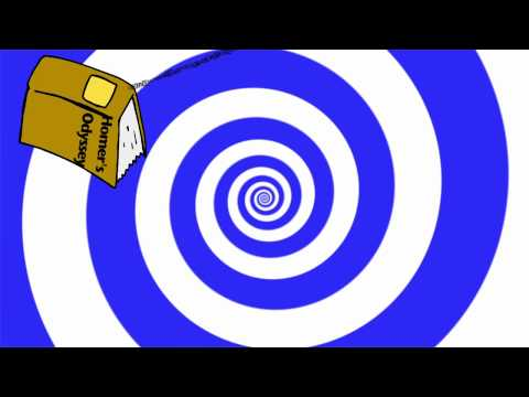 "The Odyssey MOTIF 1 -- Homer's ""Odyssey"" ... from 60second Recap®"