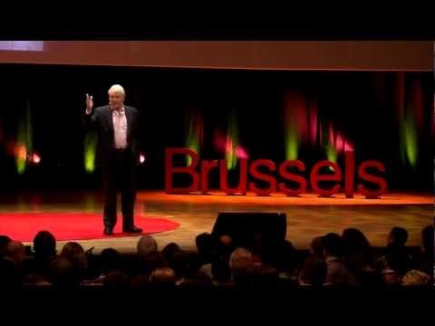 TEDxBrussels - Paddy Ashdown - Why the world will never be the same & what we should do about it