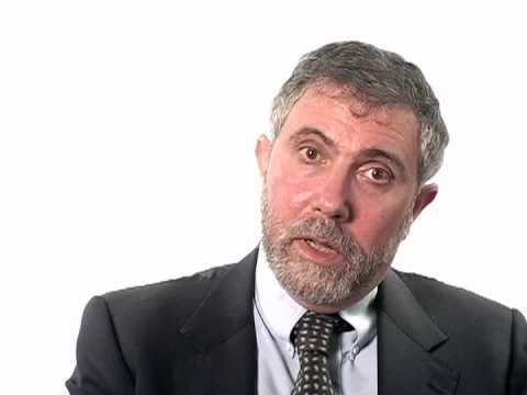 Paul Krugman on Education