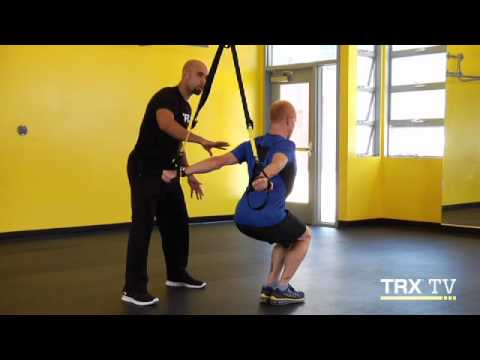 TRXtv: July Featured Movement: Week 3
