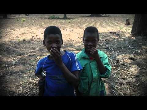 Oxford Brookes in Malawi: The feeding programmes - One Oaty Goodness