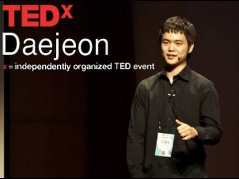 TEDxDaejeon - Kim Dae-sik - Never let go of your passion, just keep working on it