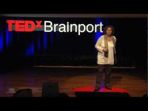 TEDxBrainport 2012 - Caroline Hummels - Take the first person perspective to transform together