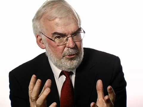 Tom Arnold on the Millennium Development Goals