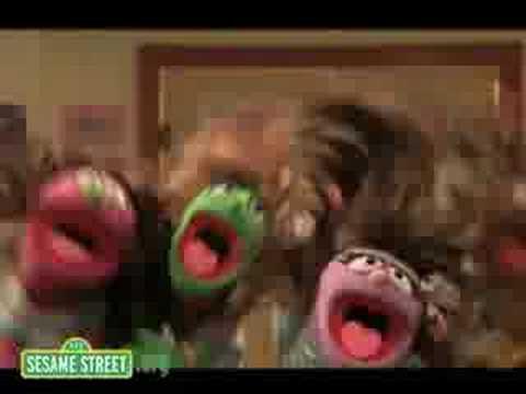 Sesame Street: Preschool Musical