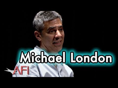 Producer Michael London on Multi-platform Storytelling