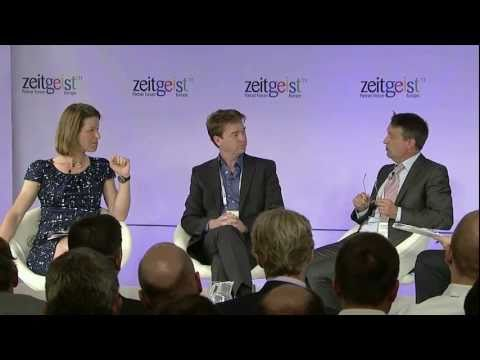 The End of the Eurozone? - Panel discussion at European Zeitgeist 2011