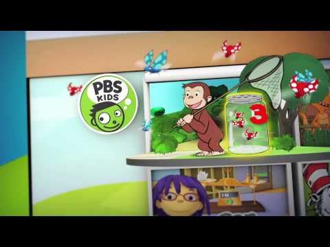 New Games on PBS KIDS.ORG! | PBS KIDS