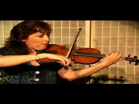 "Violin Lesson - Song Demonstration - ""Stewball"""