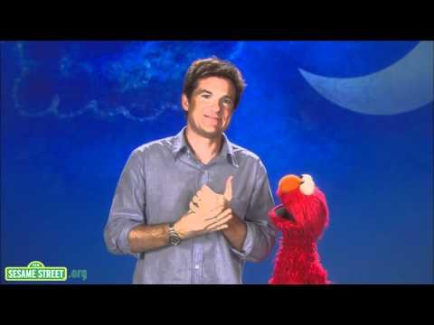 Sesame Street: Jason Bateman-Alphabet