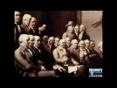 Origins of American Govt Presentation 1