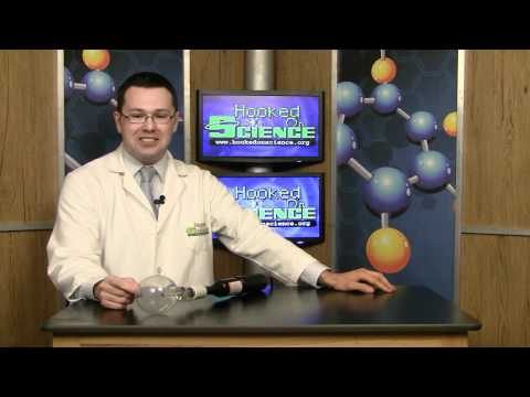 Watch Hooked on Science On WNKY