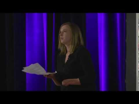 TEDxOhioStateUniversity - Jen Ludwin - Surviving H1N1 & Sepsis: A Story of Resilency and Hope