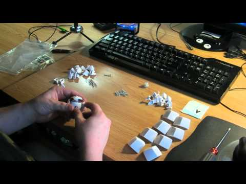 V-Cube 2x2 Assembly: White Pillowed 2b