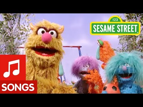 Sesame Street: Don't Be a Bully