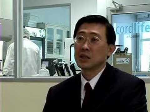 Technology Pioneer 2007 - Steven Fang (CyGenics)